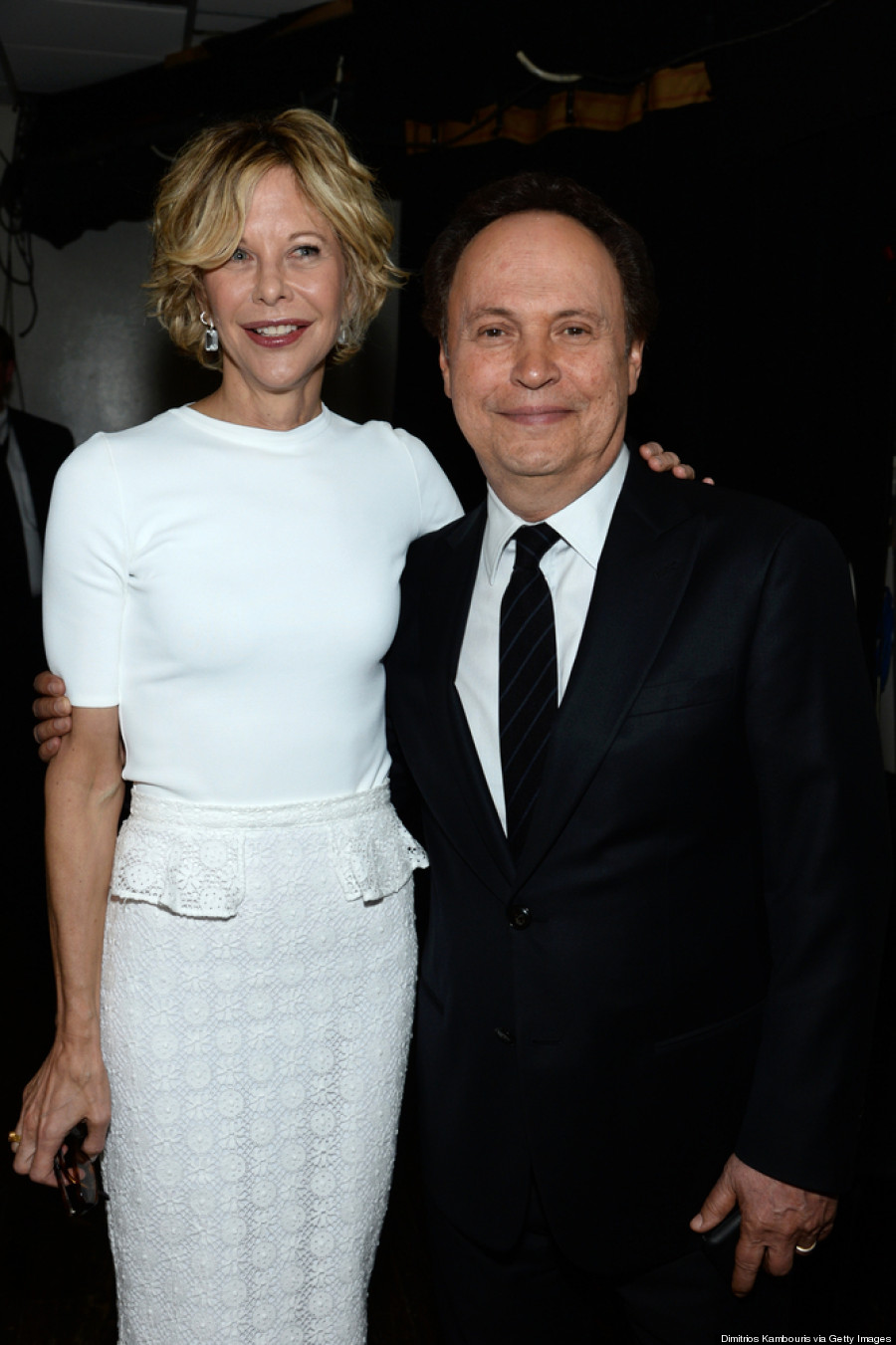 billy crystal meg ryan