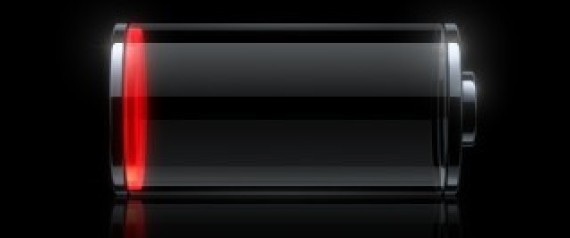 huffington post iphone battery life