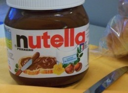 Nutella Italy Eu Label Law