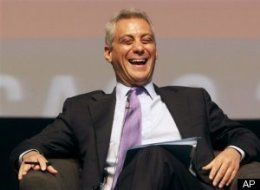 Emanuel Chicago Mayor
