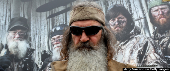 r PHIL ROBERTSON large570 If The Supreme Court Says Racism Is Pretty Much Over, Why Are So Many People Still Being So Racist?