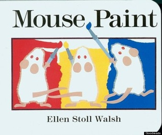 Learning About Colors And How To Create New Is Fun In This Adventure Of Smart Mice Using Paint Evade The Cat