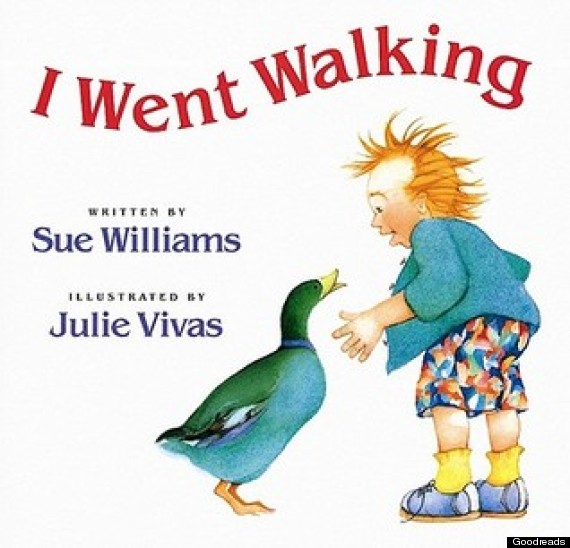 50 Of The Best Kids\' Books Published In The Last 25 Years | HuffPost ...