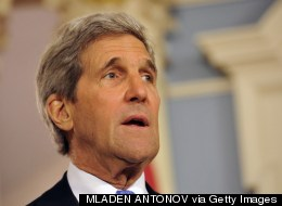 Daily Beast Editor Defends Reporting On Kerry 'Apartheid' Remark