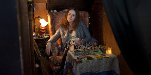 7 Tarot Readers Who Are Shaping Brooklyn's Alternative ...