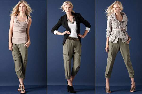 Innovative Womens Clothing Much Like Other Kinds Of Women S Pants