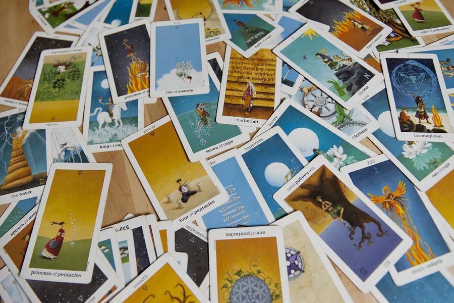 7 Tarot Readers Who Are Shaping Brooklyn's Alternative