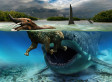 Stunning 'Paleoart' Will Beam You Back Into A Ferocious Prehistoric World (IMAGES)