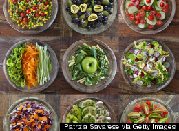 The Best Healthy Snacking Tips For Every Occasion