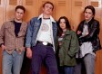 Seth Rogen's 'Freaks And Geeks' Audition Is The Best Thing Ever