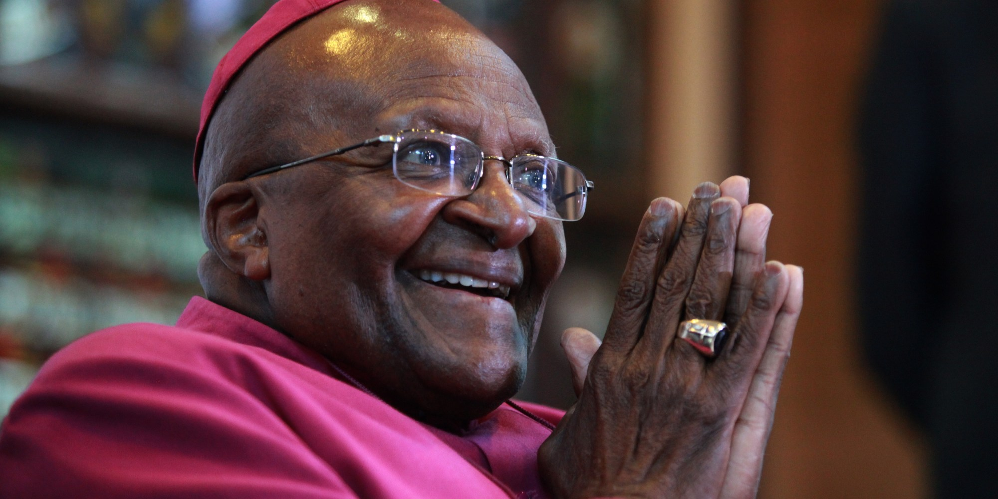 the early life and times of desmond tutu The life & times of nelson mandela  the first time desmond tutu saw nelson mandela in the flesh was in the early 1950s when the tall, dignified political.