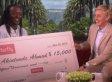 Ellen Gifts Huge Check To Help Ivy League Bound Teen