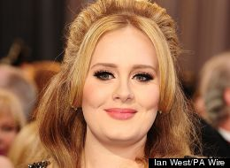 Adele 'Buys Son Angelo A £15K Playhouse'