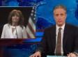 Jon Stewart On Sarah Palin's 'HUH?!' Talk