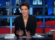 Rachel Maddow's Horrifying Segment About Botched Oklahoma Execution