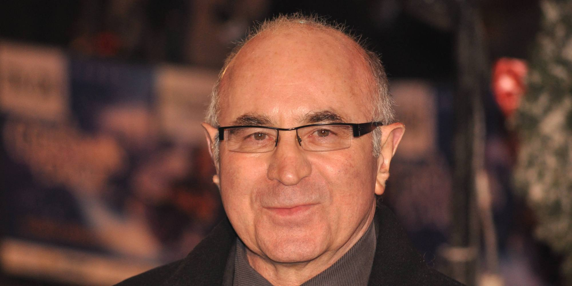 Bob Hoskins Dead: 'Who Framed Roger Rabbit' Actor Dies At ...