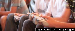 GUYS VIDEO GAMES