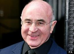 Bob Hoskins In His Own Funny, Filthy Words