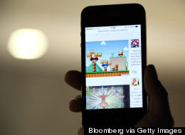 Will Nintendo Make a Smartphone?