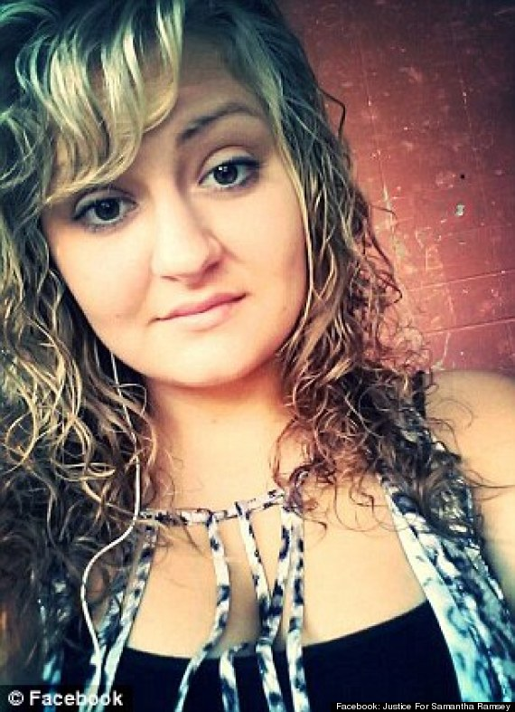 girl killed by deputy