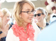 Gabrielle Giffords: 'Strong Women Get Things Done'