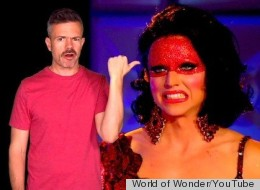 <i>RuPaul's Drag Race</i> Season 6, Ep. 11 Extra Lap Recap: 'The Glitter Ball' (VIDEO)