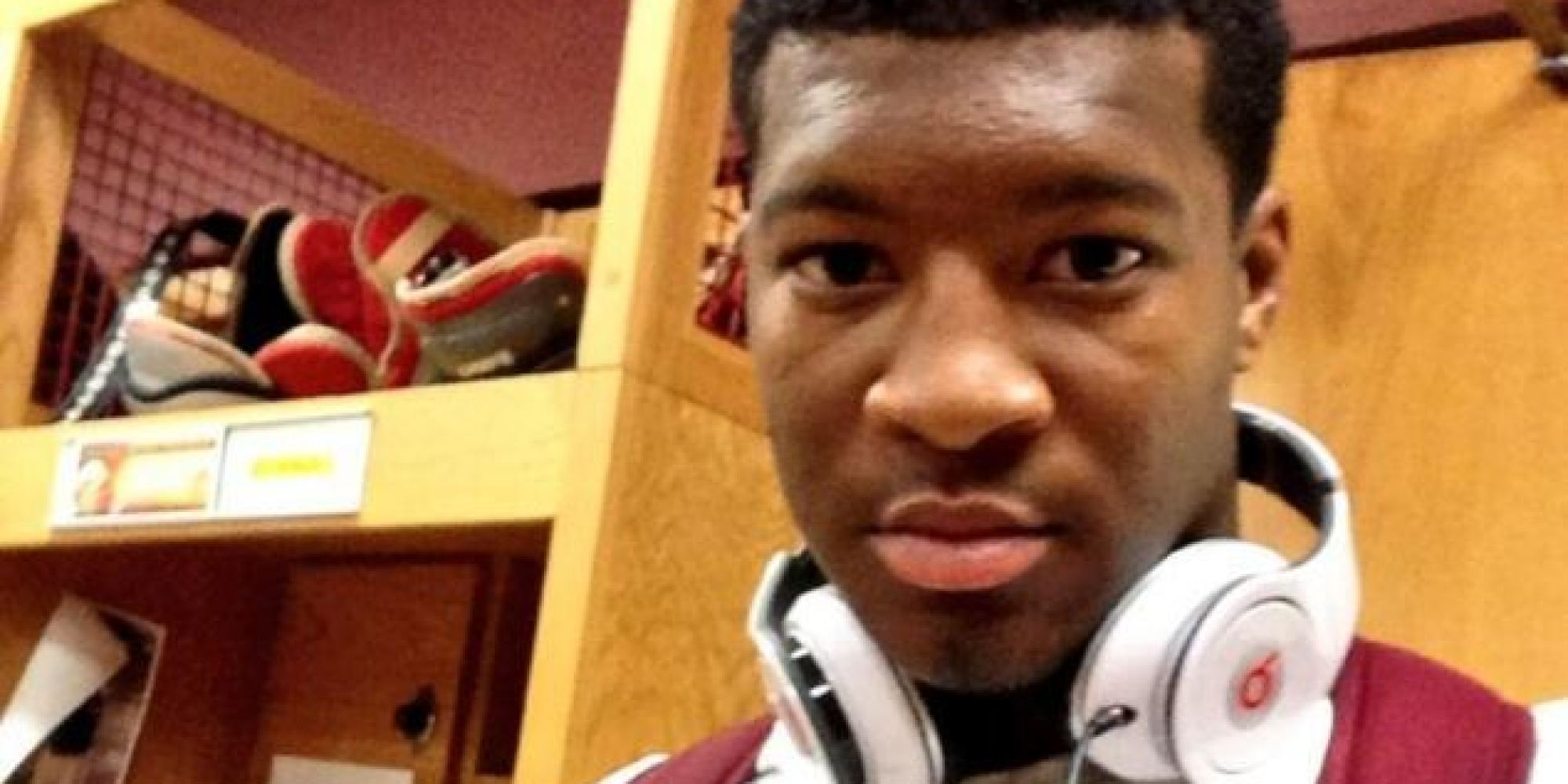 Jameis Winston Cited For Stealing Crab Legs From Supermarket ...