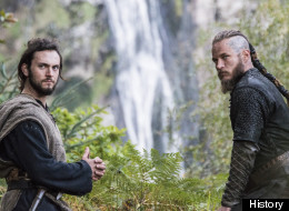 'Vikings' Creator Previews Season 2 Finale