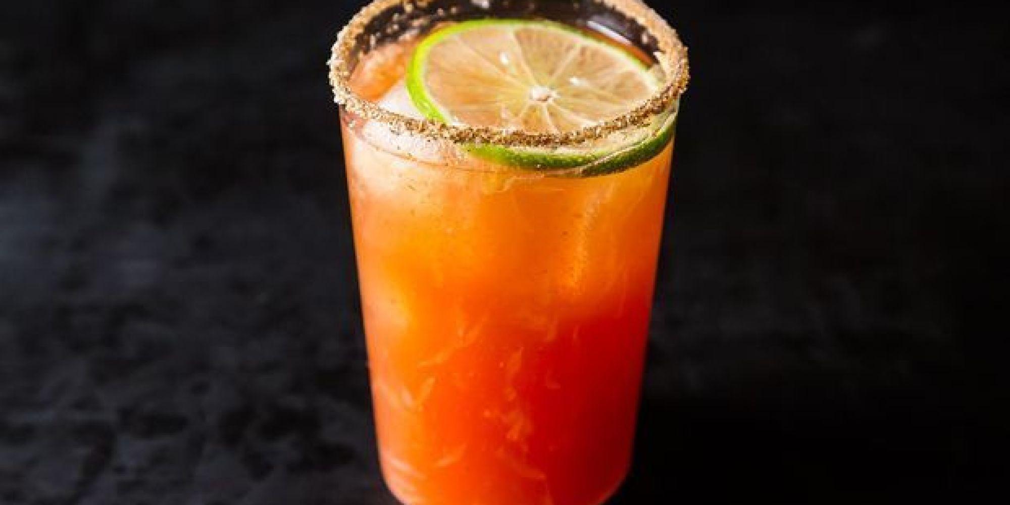 12 Michelada Recipes Perfect For Cinco de Mayo | HuffPost