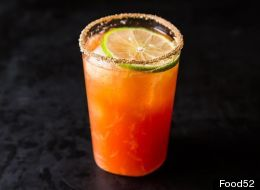 12 Ways To Make A Michelada