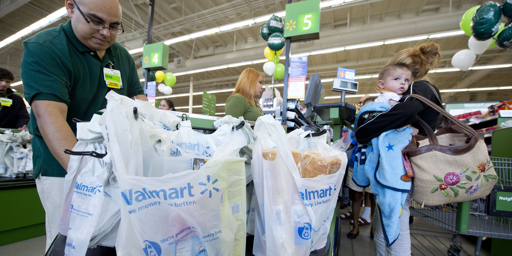 Chicago Approves Ban On Plastic Shopping Bags Huffpost