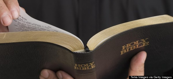 What the Bible Says About Gay Rights