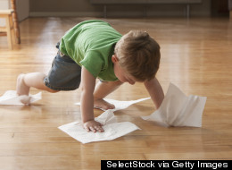 Tips for Parents of Exhausted Toddlers & Preschoolers