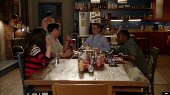 new girl beers