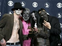 Slipknot Bassist Dead