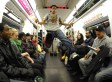 The NYPD Is Really Cracking Down On Subway Dancers