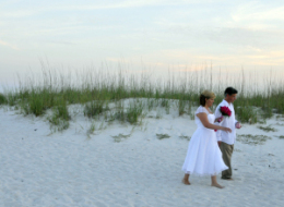 Gulf Coast Weddings