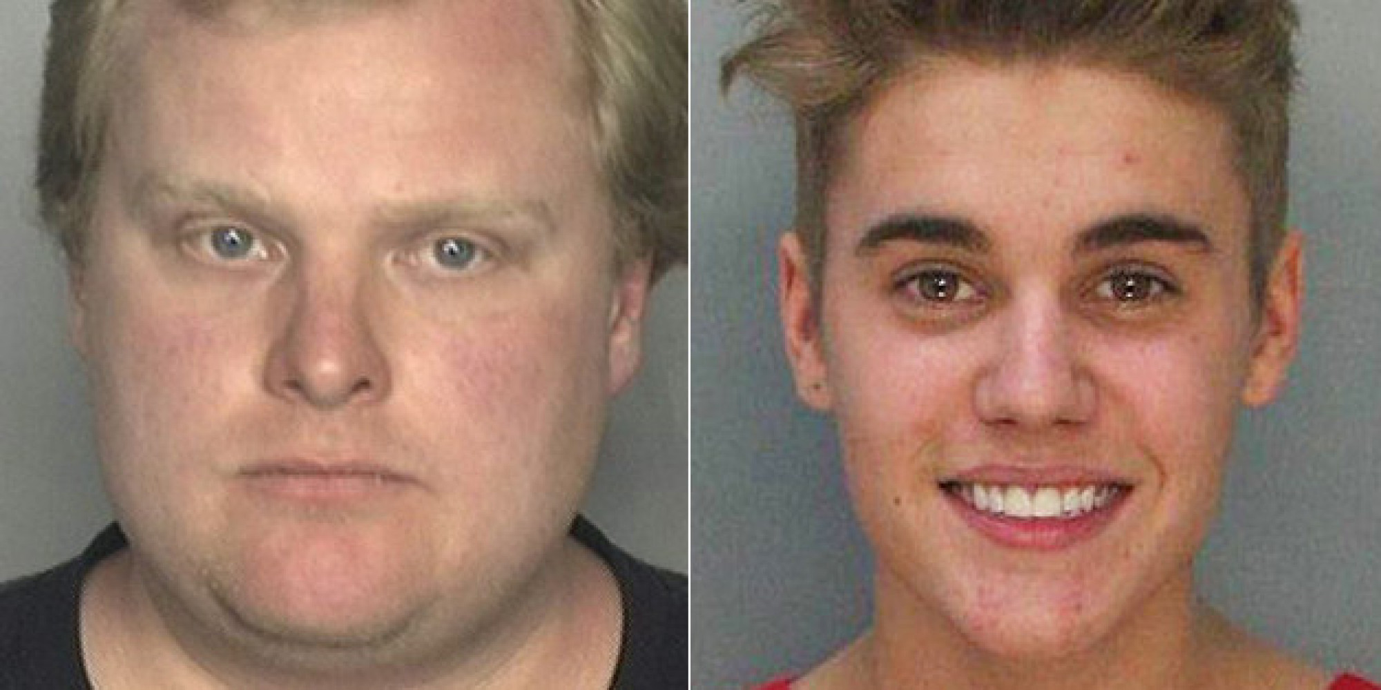 Justin Bieber Asked Rob Ford If He Had Crack. The Mayor ...