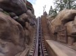 Disney's New Roller Coaster Revealed In POV Video Of Seven Dwarfs Mine Train Ride