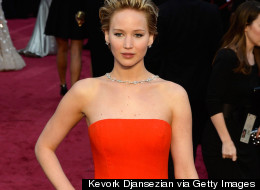 Jennifer Lawrence Named World's Sexiest Woman