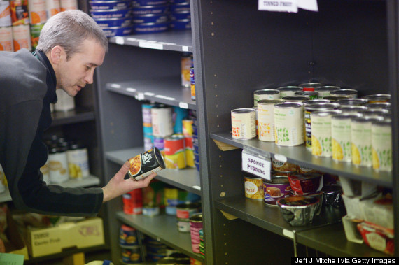 food banks uk