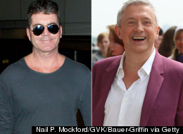 Simon Urged To Drop Louis From 'The X Factor'