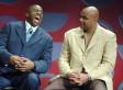 Charles Barkley: 'Magic Johnson Is Bigger Than That'