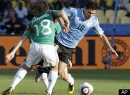 Mexico Vs Uruguay Live Streaming Online