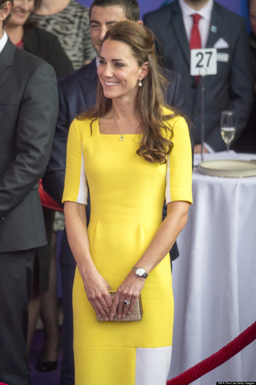 royal tour sydney kate middleton