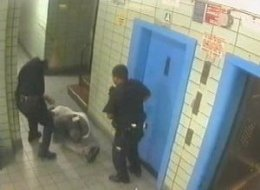 Walter Harvin Police Beating