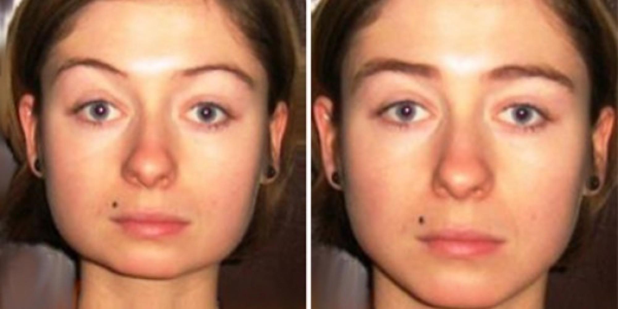 Beautiful Feminine Faces Women With Feminine Faces More