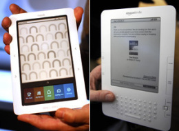 Ereader Prices