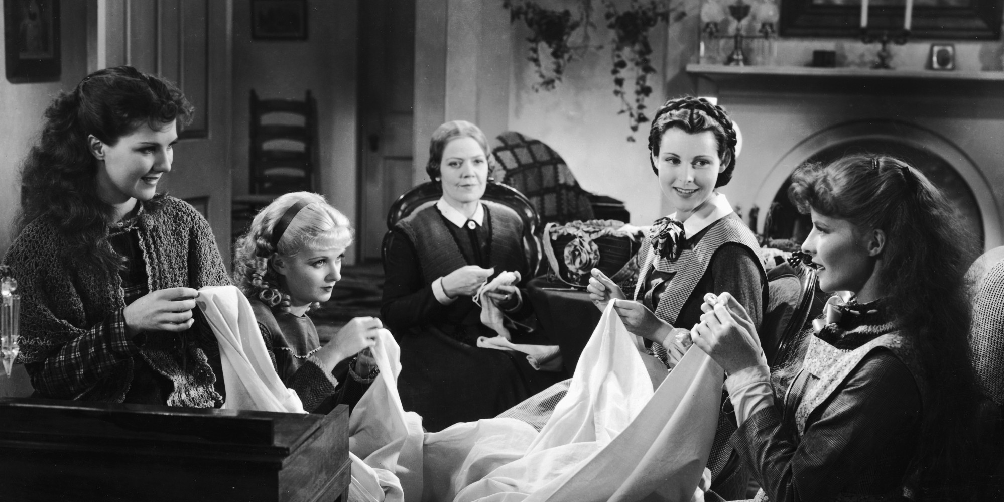 essential lessons little women can teach you about living 13 essential lessons little women can teach you about living well the huffington post