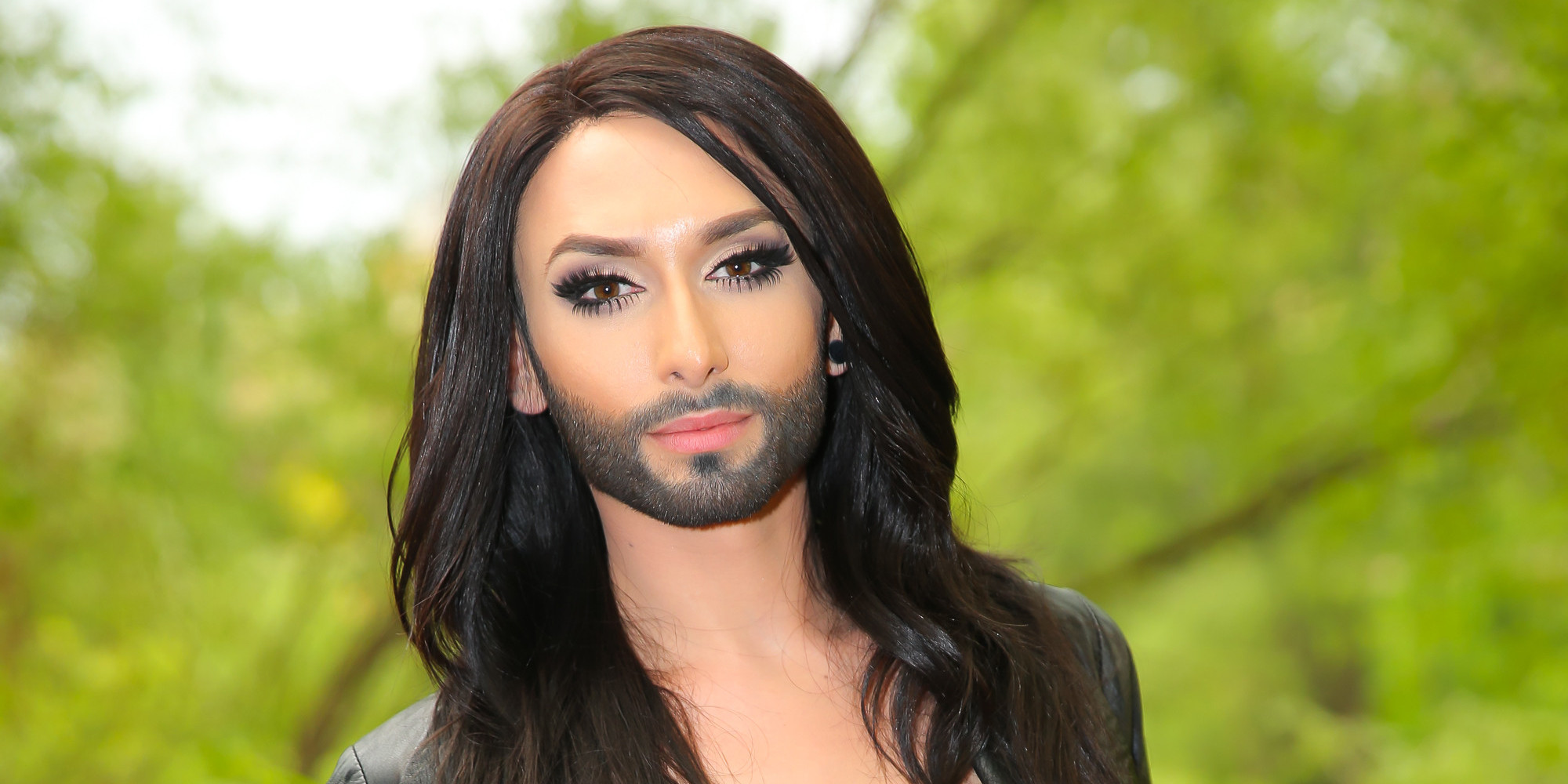 Russian Politician: Conchita Wurst's Upcoming Eurovision Performance ...